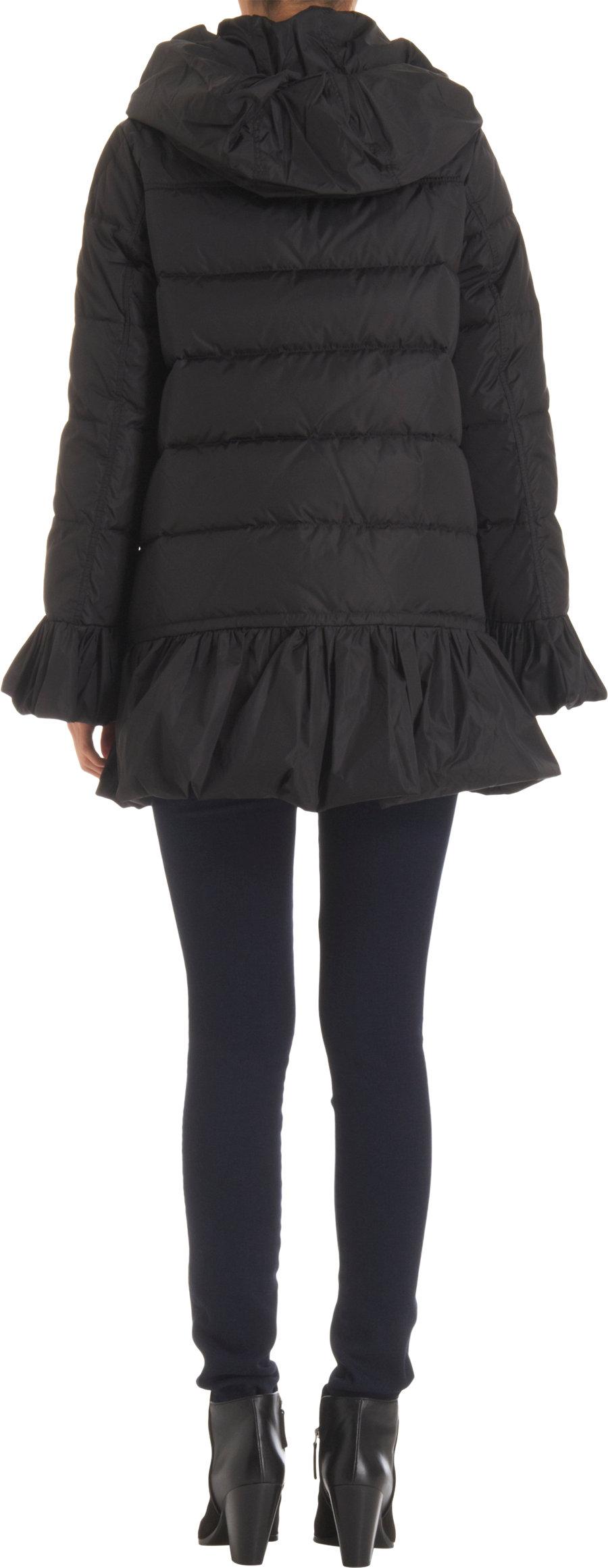 switzerland moncler coat ruffle 8cf4e bce30