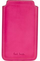 Paul Smith Phone Case - Lyst