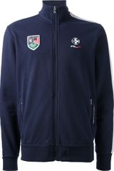 Polo Ralph Lauren Zip Jacket - Lyst