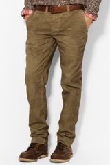 Polo Ralph Lauren Straight-fit Off-duty Chino - Lyst