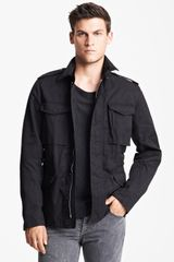 Rag & Bone Delancy Jacket - Lyst
