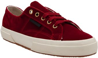 Superga Rep Lowtop Trainer - Lyst