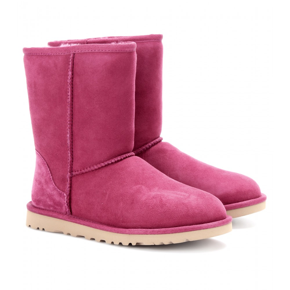 uggs purple
