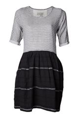 Ace & Jig Rosemary Dress - Lyst