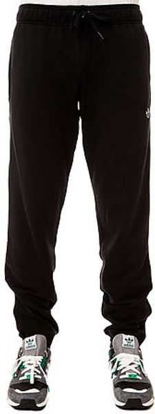 Adidas The Fitted Sweatpants - Lyst
