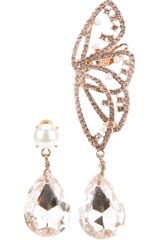 Luxury Fashion Drop Earrings - Lyst