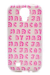 Marc By Marc Jacobs Dynamite Logo Samsung Galaxy 4 Case - Lyst