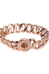 Marc By Marc Jacobs Small Katie Chain Bracelet - Lyst