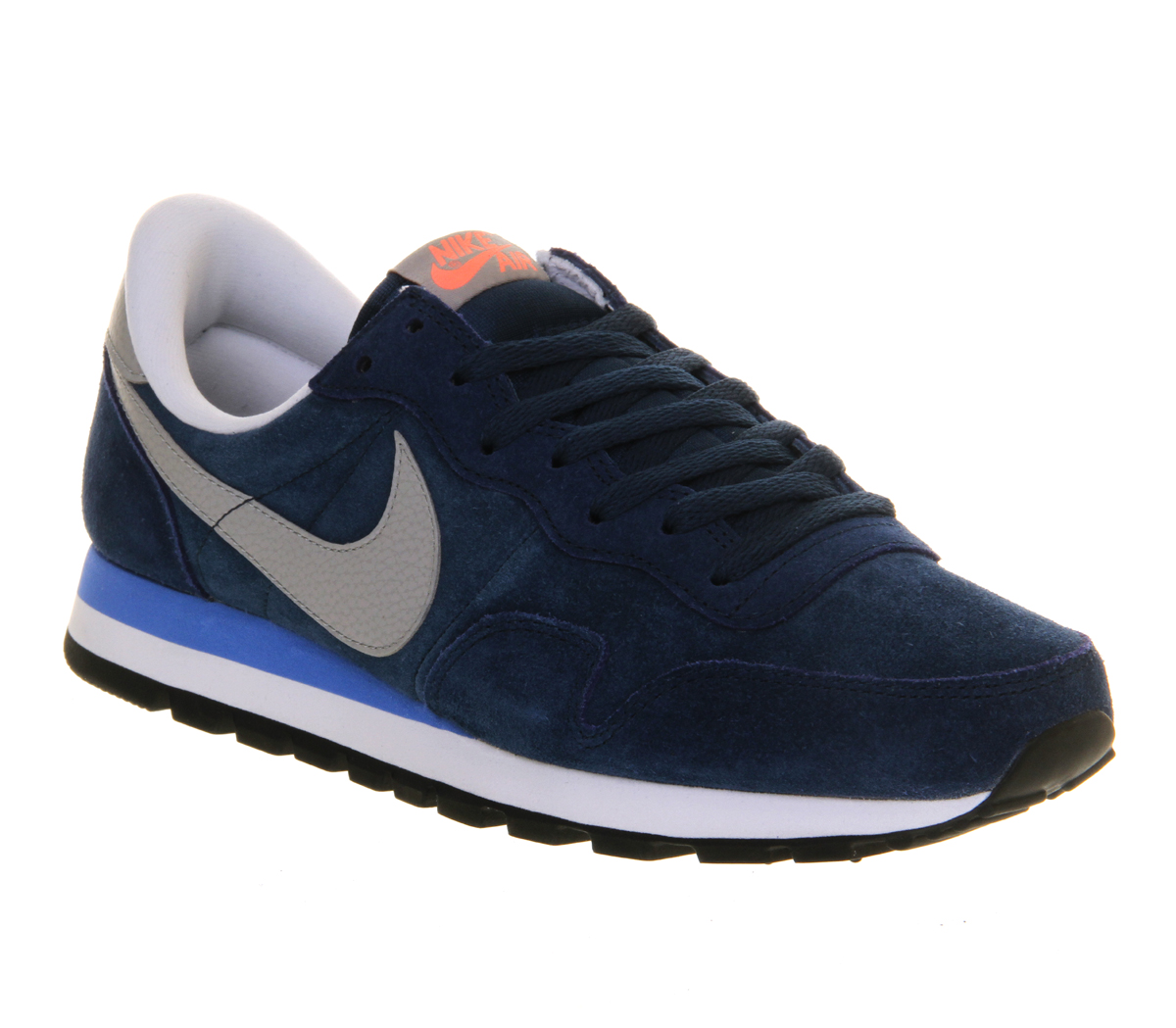 nike air pegasus 83 in blue for men lyst. Black Bedroom Furniture Sets. Home Design Ideas