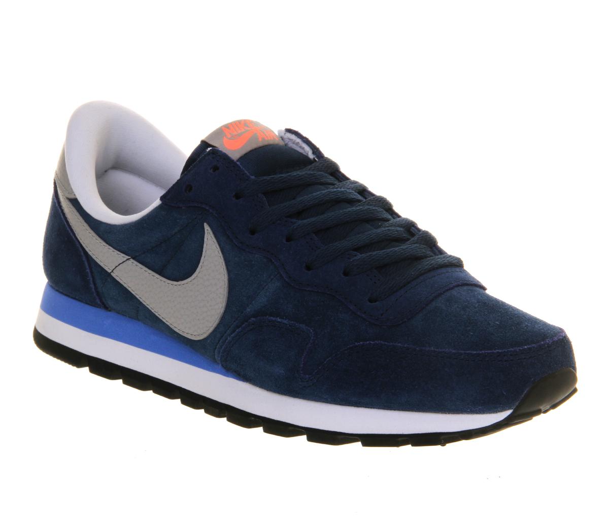Lyst Nike Air Pegasus 83 In Blue For Men