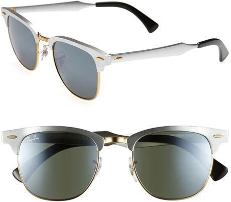 Ray Ban Silver Mirror 62mm   City of Kenmore, Washington 5e5c71681848