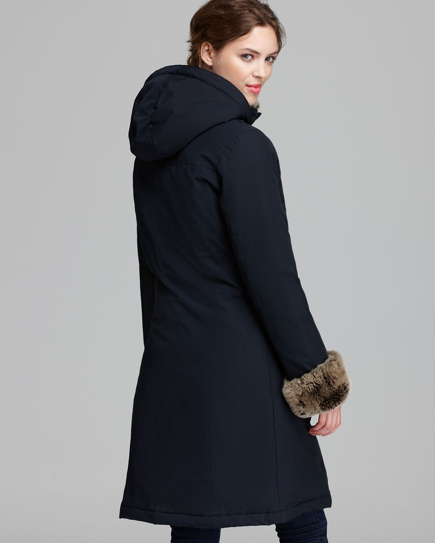 Luxury Boulder Coat Woolrich