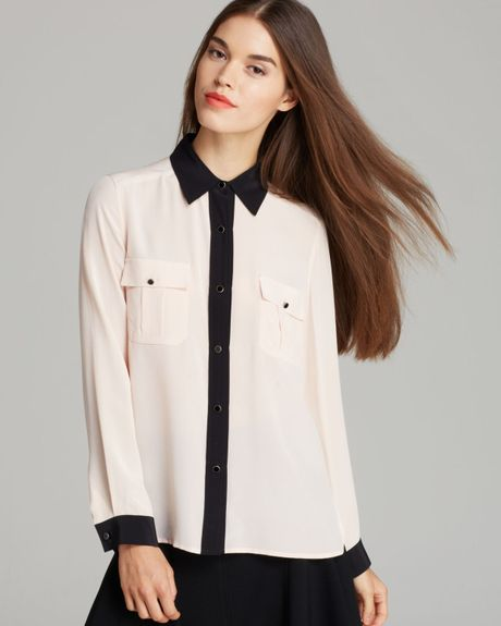 Jacobs Silk Blouse 13
