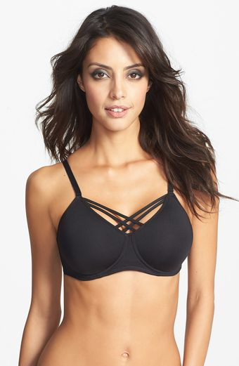 Marlies Dekkers Dame De Paris Care Unwire Padded Bra - Lyst