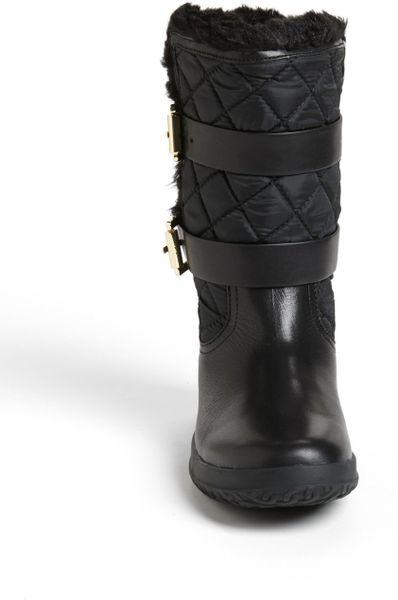 Michael Kors Boots uk Michael Kors Aaran Boot in