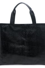 Laura De La Vega Sibilla Shopper Bag - Lyst
