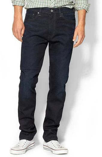 Levi's 508 Tapered Jeans - Lyst