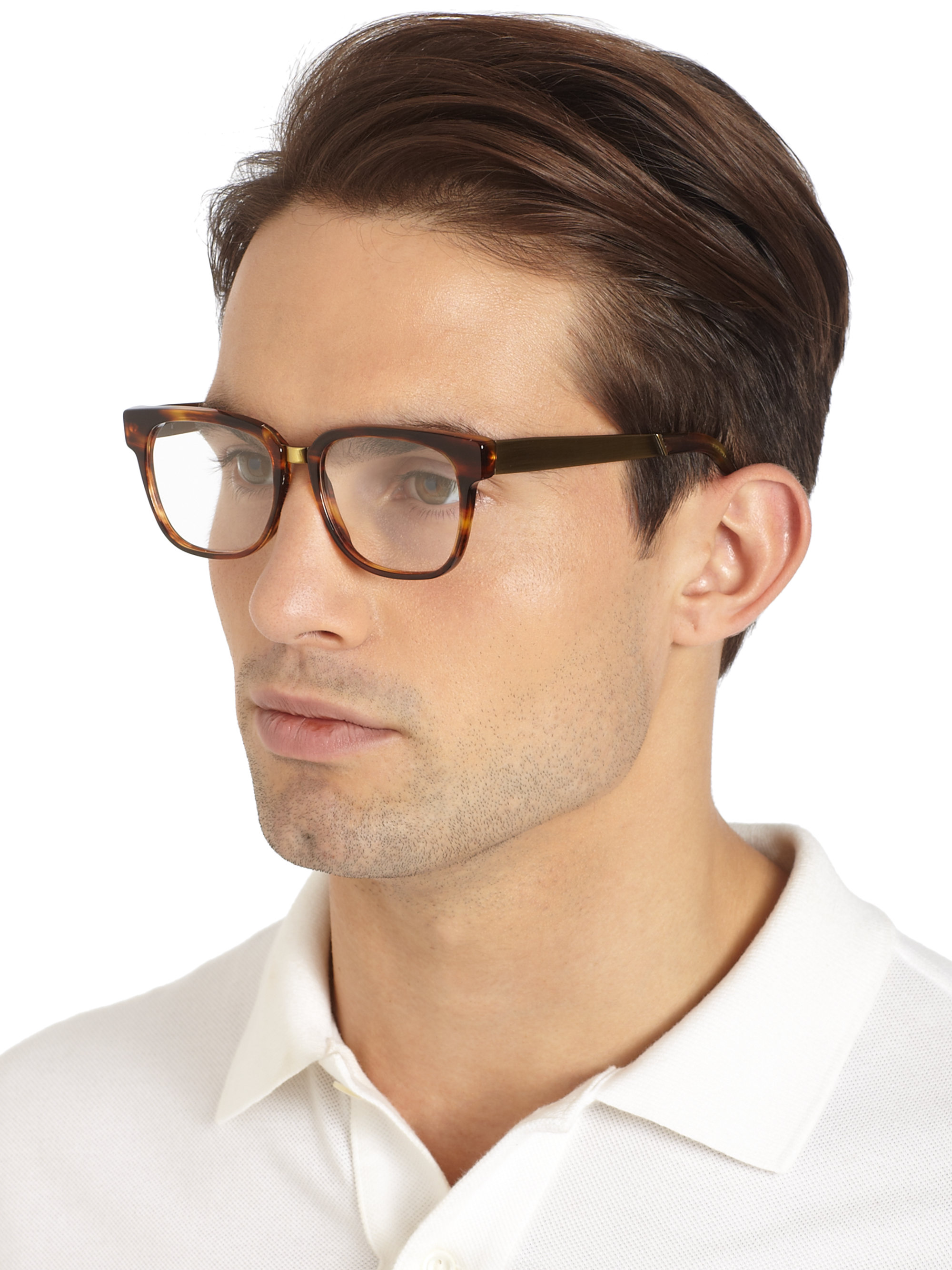 Retrosuperfuture Etj Francis Havana Sunglasses In Brown