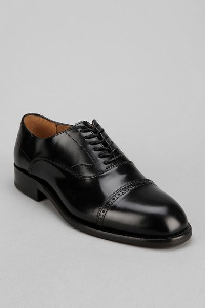 Urban Outfitters H By Hudson Cornell Shoe In Black For Men