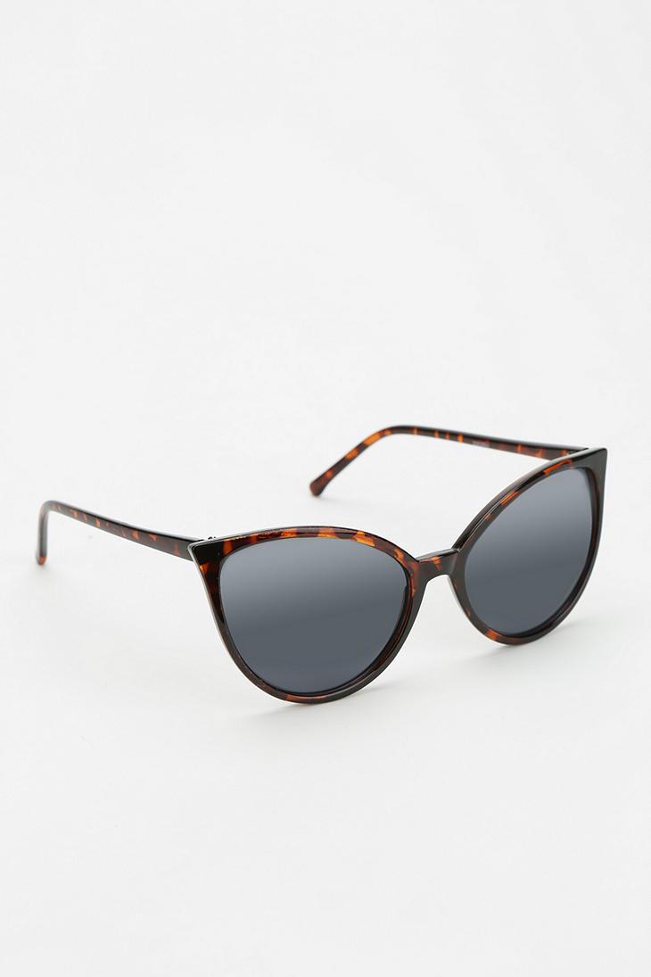 Rockaway Cat Eye Sunglasses