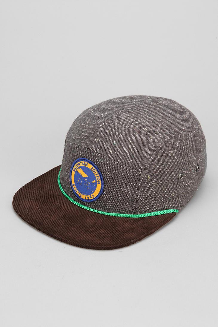 vans cali hat