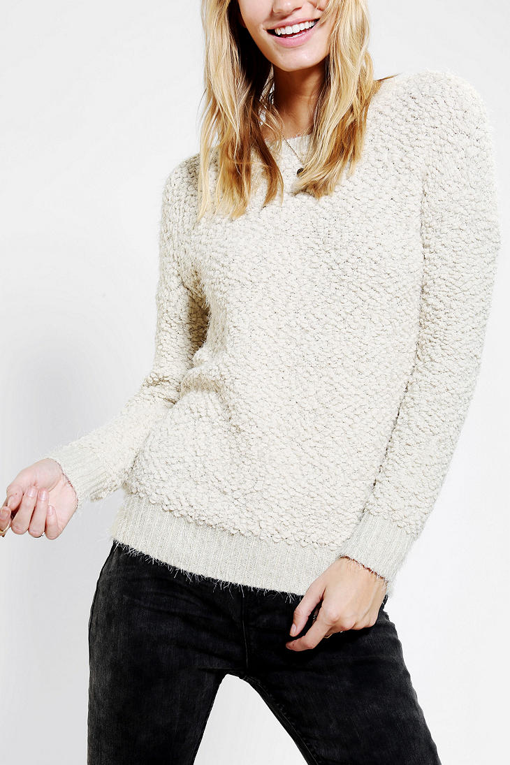 Pull Over Sweaters For Women