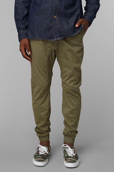 Luxury Joggers Is A Men And Womens Trend That Is A Reincarnation Of The MC Hammer Pant Or 90s Chino  With An Adjustment Joggers Are Pants That Start With A Fitted Waist, Move Down To A Loose Fitted Thigh And Then Become Tight