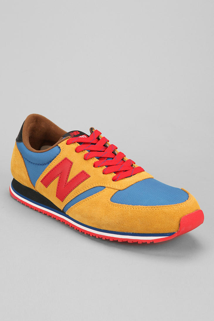 more photos 5622c 089c6 Urban Outfitters New Balance X Uo 420 Outdoor Sneaker in ...