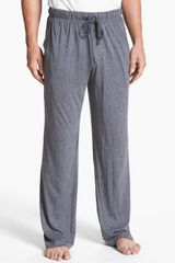 Daniel Buchler Modal Cotton Lounge Pants - Lyst