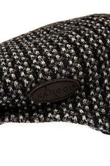 Kangol The Houndstooth 504 Hat in Gray for Men (Black) - Lyst