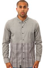 LRG The Legacy Buttondown - Lyst