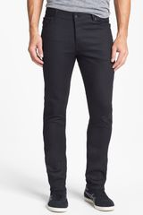 Surface To Air Raw Denim Jeans - Lyst