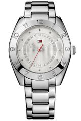 Tommy Hilfiger Womens Stainless Steel Bracelet 40mm - Lyst