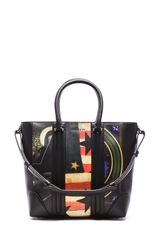 Givenchy Printed Medium Lucrezia Bag - Lyst