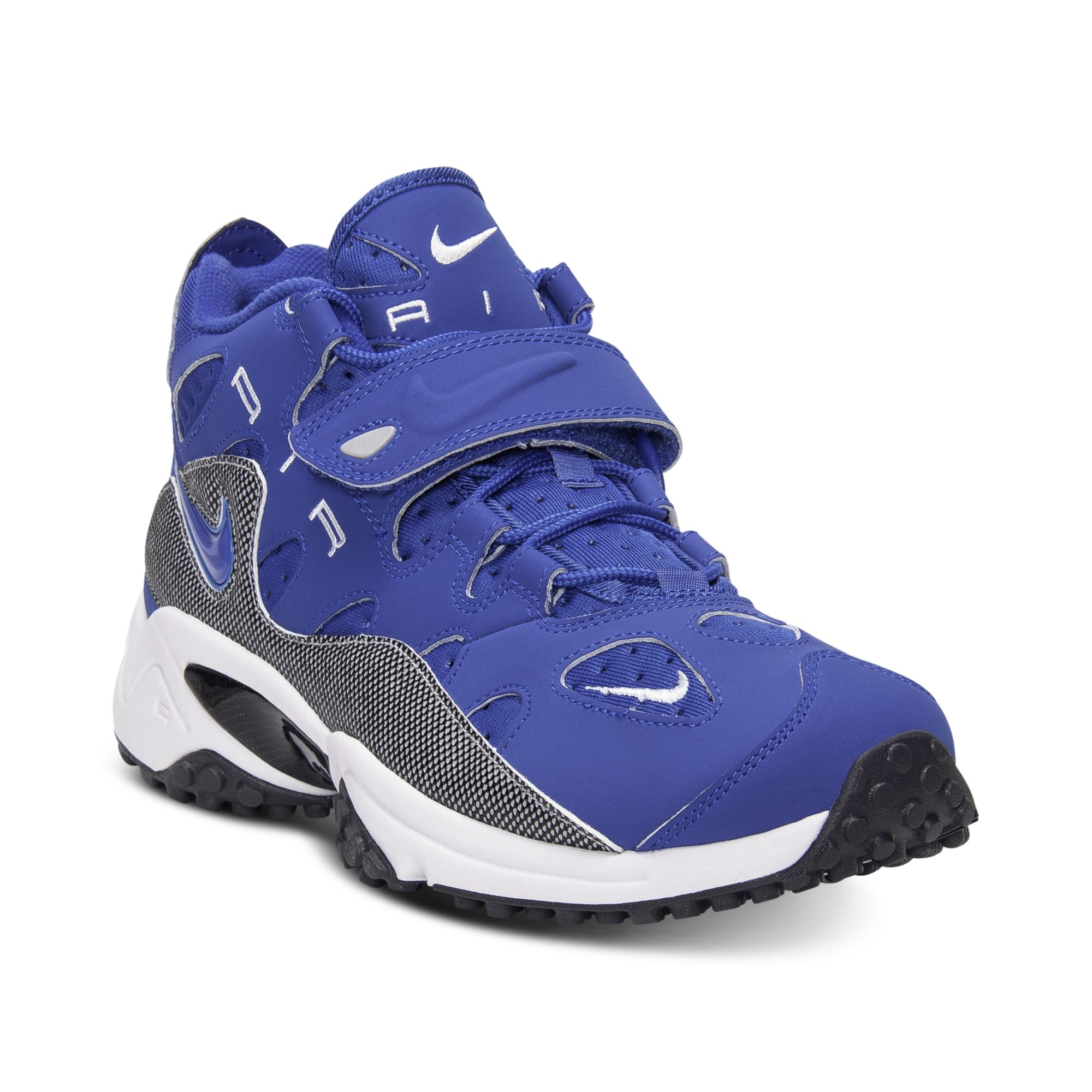 e964194f19 ... switzerland lyst nike air max speed turf raider training sneakers in  blue for men a3c62 80019