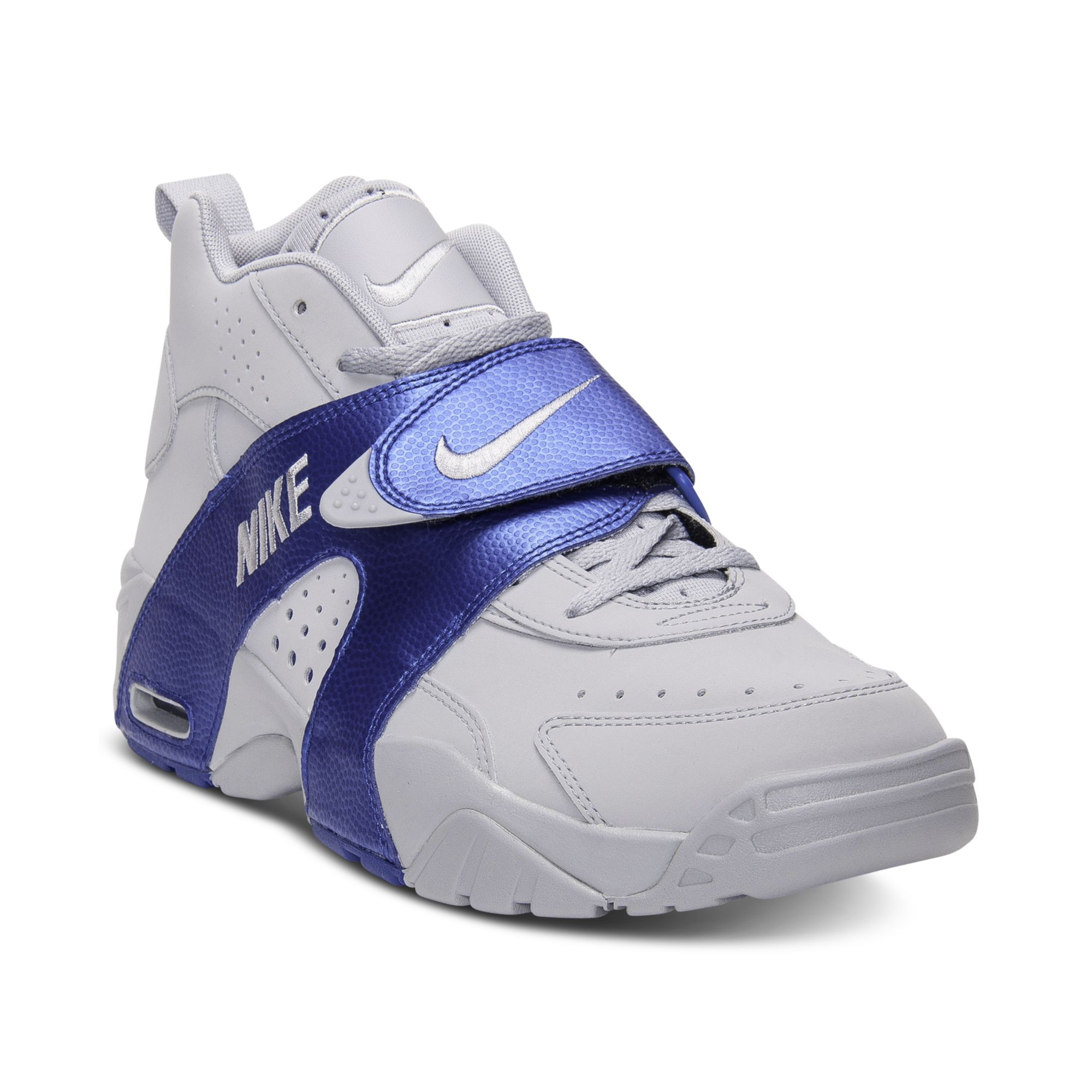 sale retailer 80d1c 944d6 Lyst - Nike Air Veer Retro Training Sneakers in White for Me