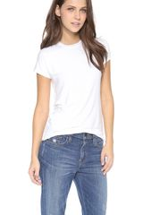 Vince Dolman Little Boy Tee - Lyst