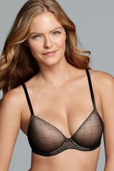 Calvin Klein Bra Seductive Comfort Illusion Customized Lift - Lyst