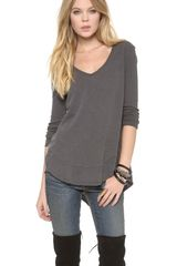 Free People Point Of View Top - Lyst