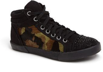 Carvela Kurt Geiger Laugh Sneaker - Lyst