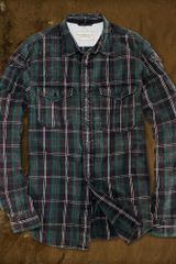 Denim & Supply Robertson Flannel Ward Shirt - Lyst