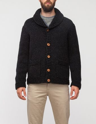 Grp Shawl Collar Jacket - Lyst