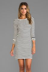 Pjk Patterson J. Kincaid Chestnut Dress in Black - Lyst