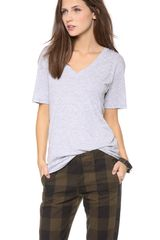 Rag & Bone The Jackson V Tee - Lyst