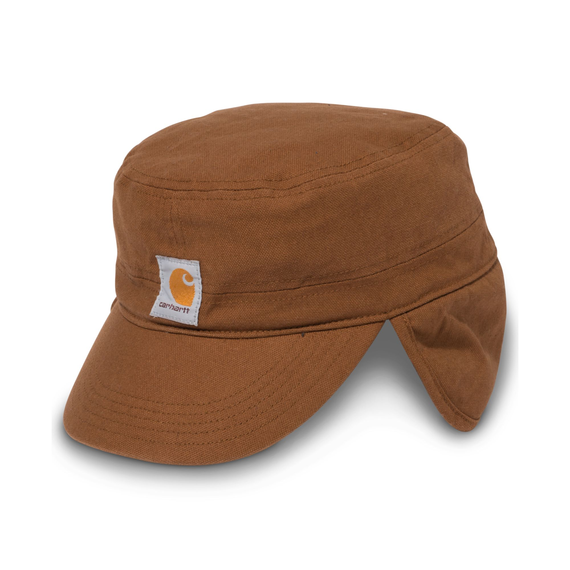 d1150ad6838 Lyst - Carhartt Jarvis Fleece Cap in Brown for Men