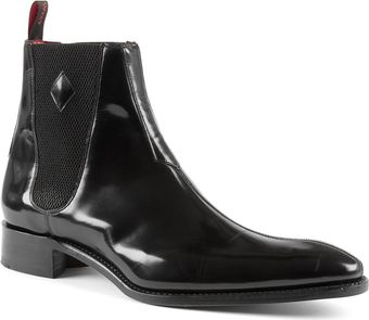 Jeffery West Chelsea Boots - Lyst