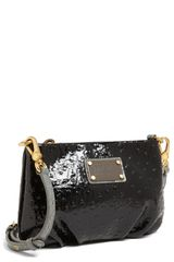 Marc By Marc Jacobs Classic Q Percy Crossbody Bag - Lyst