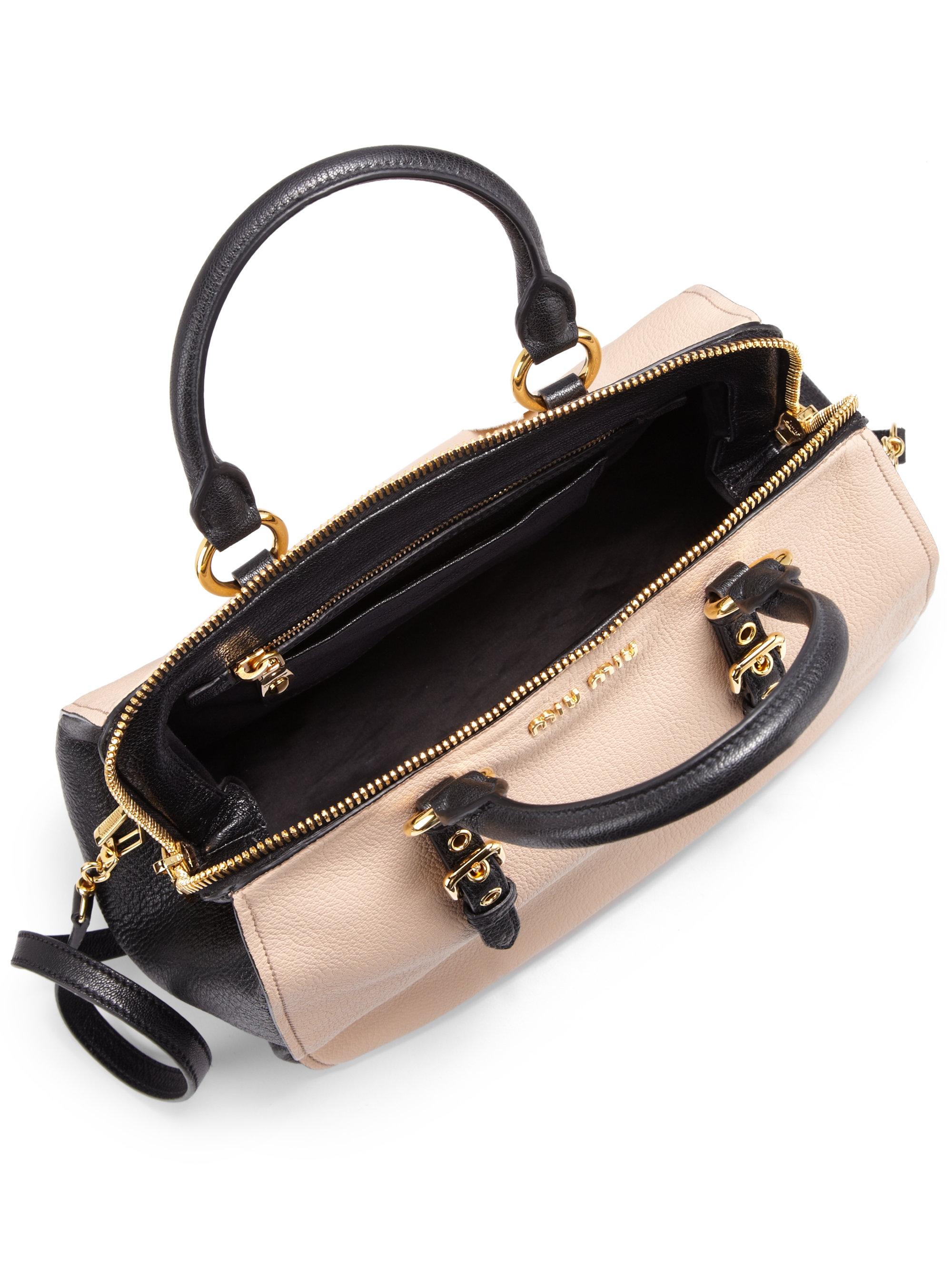 white prada tote - prada bi-color madras crossbody bag, cheap fake prada purses