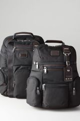 Tumi Alpha Bravo Kingsville Brief Pack - Lyst