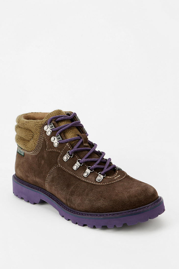 Free Shipping For Cheap Coleman Vail Hiker(Women's) -Grey Leather Cheap Sale Store Extremely Online nEVor1c